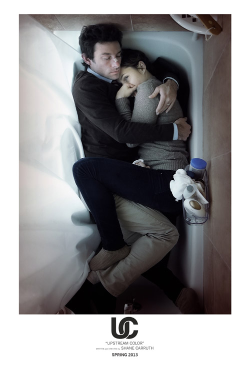 Us poster from the movie Upstream Color