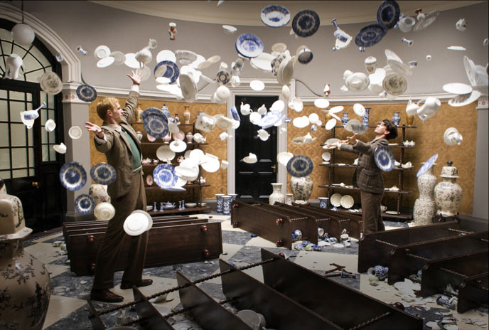 Photo de 'Cloud Atlas' - ©2012 Warner Bros. - Cloud Atlas (Cloud Atlas) - cliquez sur la photo pour la fermer