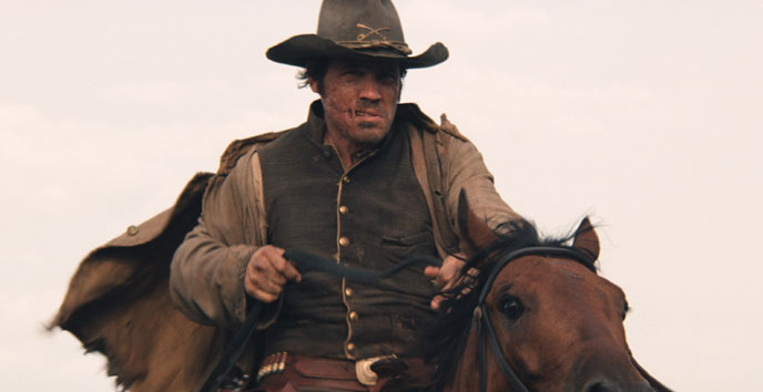 Photo de 'Jonah Hex' - ©2010 Warner Bros. - Jonah Hex (Jonah Hex) - cliquez sur la photo pour la fermer