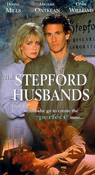 Unknown artwork from the TV movie The Stepford Husbands