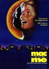 Us poster thumbnail from 'Mac and Me'
