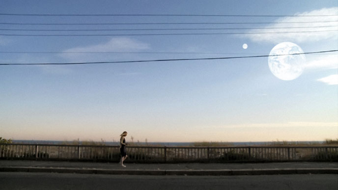 Photo de 'Another Earth' - ©2011 20th Century Fox - Another Earth (Another Earth) - cliquez sur la photo pour la fermer