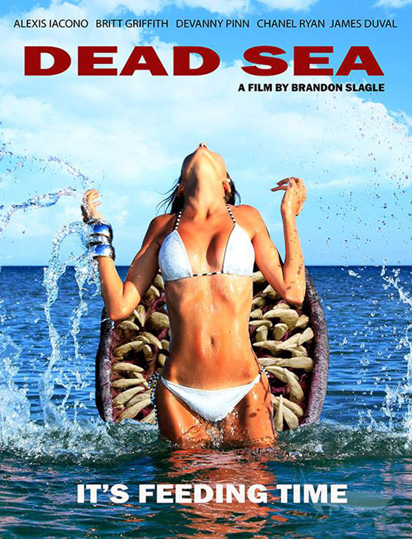 Us poster from the movie Dead Sea
