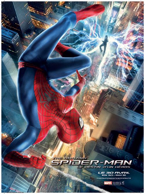 the amazing spiderman 2 2014 movie poster 14 scifi