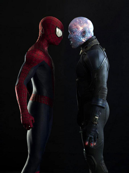 Photo de 'The Amazing Spider-Man, le destin d'un héros' - © 2013 Marvel Studios - The Amazing Spider-Man, le destin d'un héros (The Amazing Spider-Man 2) - cliquez sur la photo pour la fermer