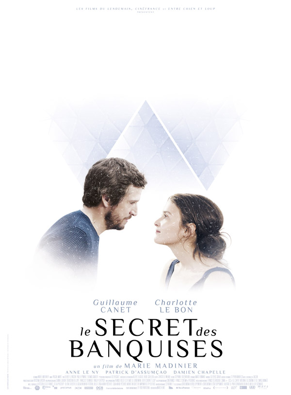 Unknown poster from the movie Arctic Heart (Le secret des banquises)
