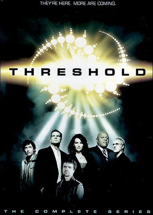 Us artwork from the series Threshold