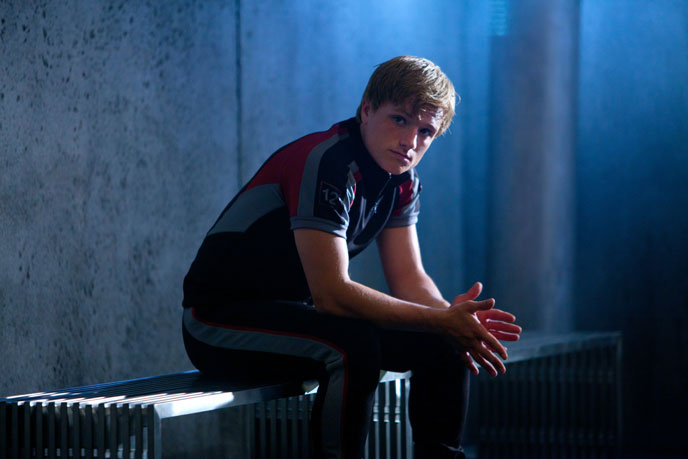 Photo de 'Hunger Games' - © 2011 Lionsgate - Hunger Games (The Hunger Games) - cliquez sur la photo pour la fermer
