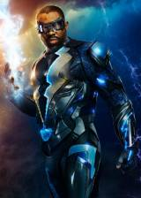 Poster from 'Black Lightning'