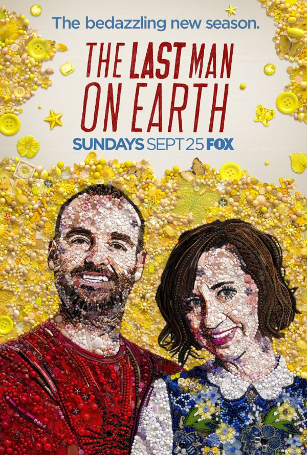 Us poster from the series The Last Man on Earth
