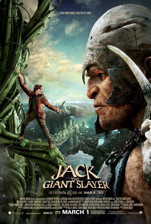 Us poster from the movie Jack the Giant Slayer