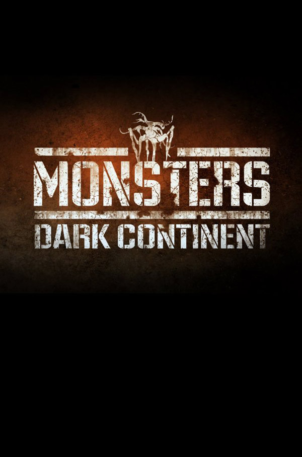 Affiche inconnue de 'Monsters : Dark Continent'