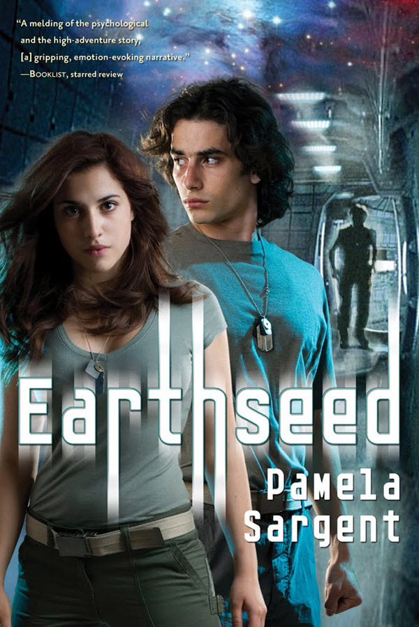 Unknown poster from the movie Earthseed
