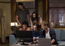 Still from 'Flatliners' - ©2017 Sony Creek Pictures - Flatliners (Flatliners)