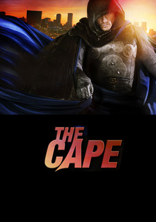 Unknown poster from the series The Cape