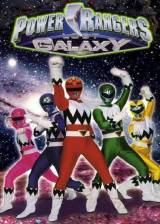 Power Rangers : l'autre galaxie