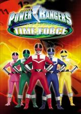 Power Rangers : La force du temps