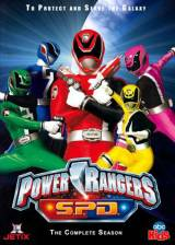 Power Rangers : S.P.D.