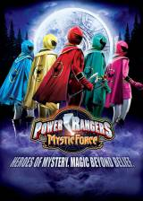 Power Rangers : force mystique