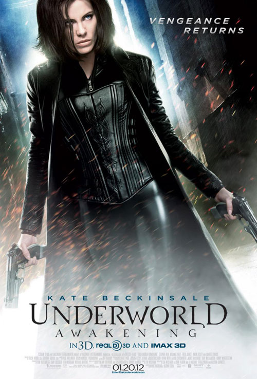 Us poster from the movie Underworld: Awakening