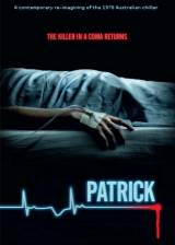 Poster from 'Patrick'
