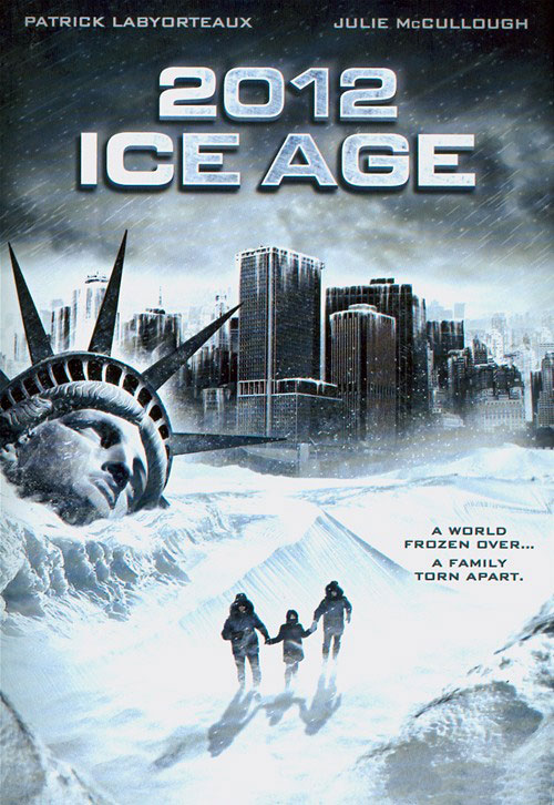 Us artwork from the movie 2012: Ice Age