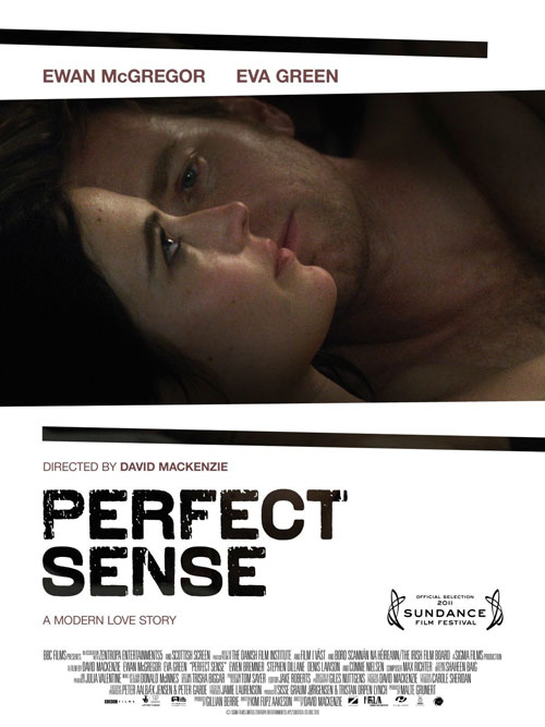 Unknown poster from the movie Perfect Sense