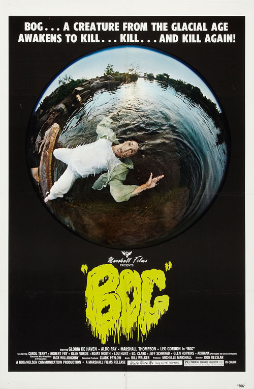 Us poster from the movie Bog