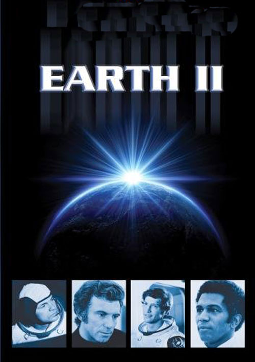 Us artwork from the TV movie Earth II
