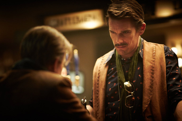 Photo de 'Predestination' - ©2014 Screen Australia - Predestination (Predestination) - cliquez sur la photo pour la fermer