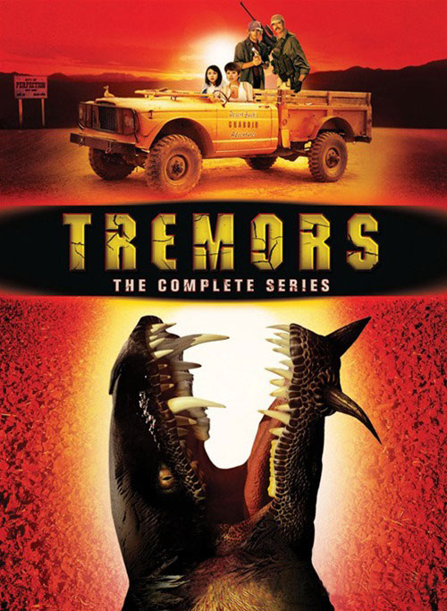 Us artwork from the series Tremors