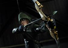 Still from 'Arrow' - ©2012 Warner Bros - Arrow (Arrow)