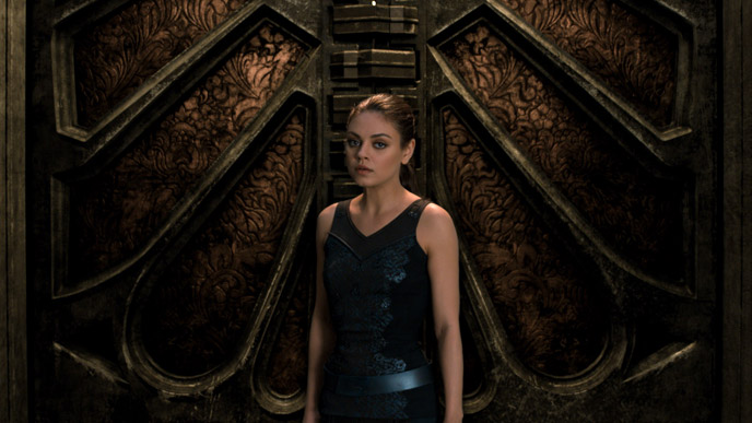 Photo de 'Jupiter : le destin de l'univers' - ©2014 Warner Bros - Jupiter : le destin de l'univers (Jupiter Ascending) - cliquez sur la photo pour la fermer