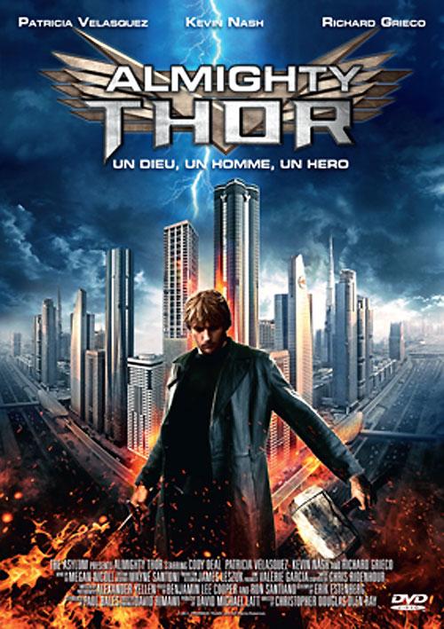 thor 2011 movie free