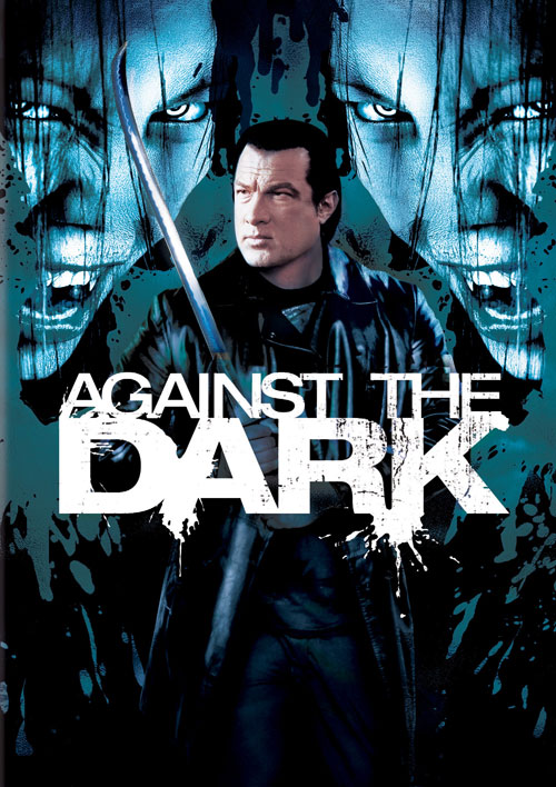 Us poster from the movie Against the Dark