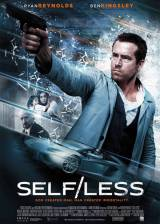 Movie poster from Selfless, in theaters on July 10, 2015
