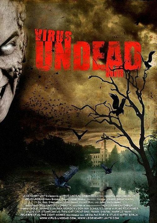 watch virus undead online download free movies online