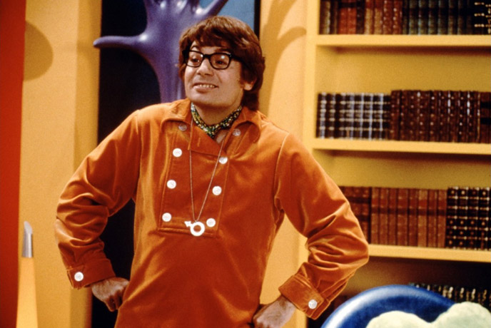 Photo de 'Austin Powers - L'espion qui m'a tirée' - ©1999 New Line Cinema - Austin Powers - L'espion qui m'a tirée (Austin Powers: The Spy Who Shagged Me) - cliquez sur la photo pour la fermer