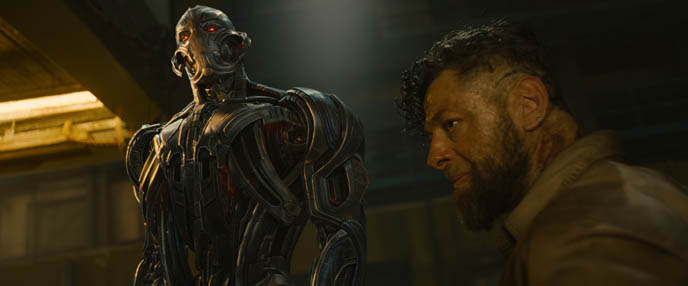Photo de 'Avengers, l'ère d'Ultron' - ©2015 Marvel - Avengers, l'ère d'Ultron (Avengers: Age of Ultron) - cliquez sur la photo pour la fermer