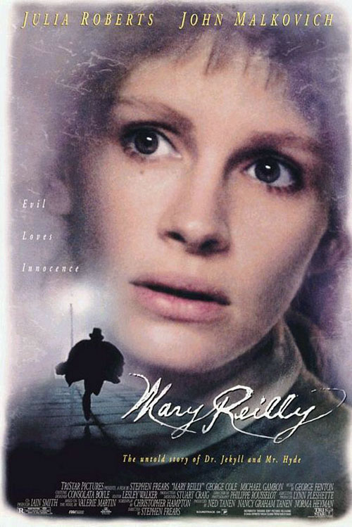 Us poster from the movie Mary Reilly