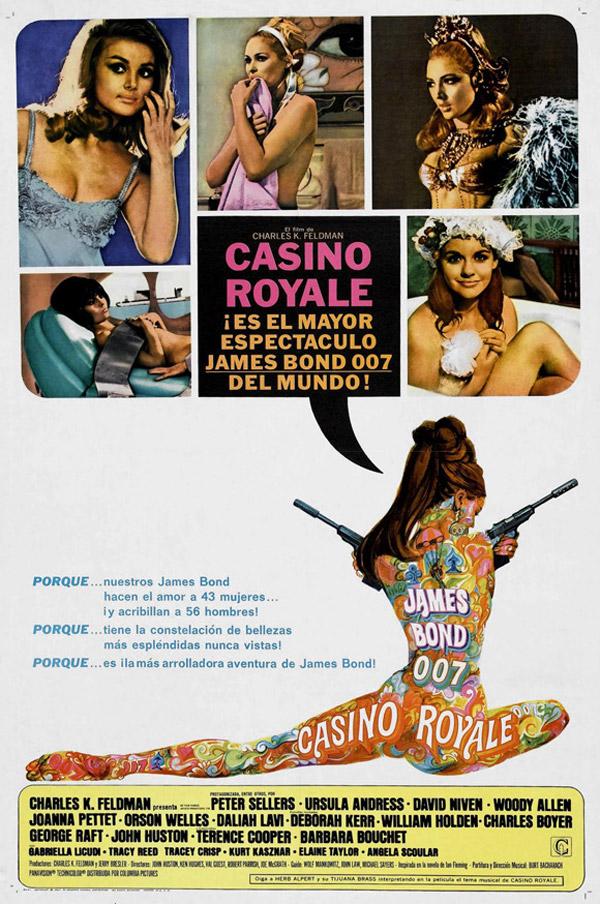 casino royale free online movie  free