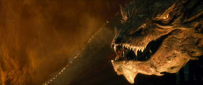 Photo de 'Le Hobbit : la désolation de Smaug' - ©2013 Warner Bros. - Le Hobbit : la désolation de Smaug (The Hobbit: The Desolation of Smaug) - cliquez sur la photo pour la fermer