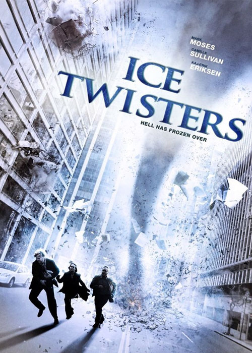 Us artwork from the TV movie Ice Twisters