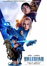 Us poster thumbnail from 'Valerian and the City of a Thousand Planets'
