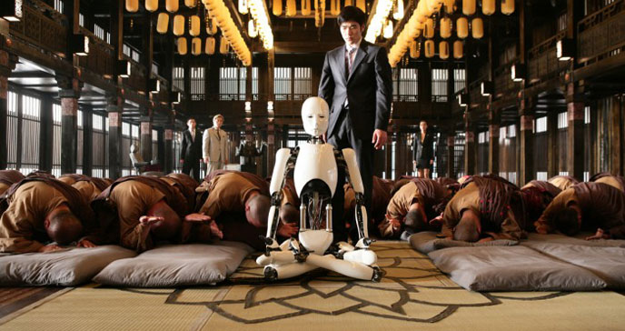 Photo de 'Doomsday Book' - ©2012 Gio Entertainment - Doomsday Book (Doomsday Book) - cliquez sur la photo pour la fermer