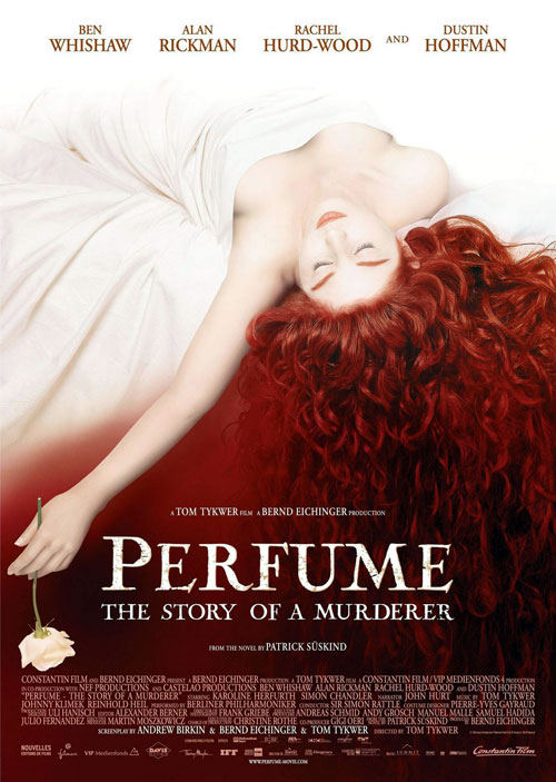 Us poster from the movie Perfume: The Story of a Murderer