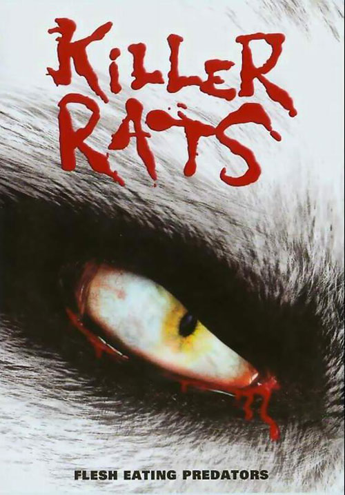 Unknown artwork from the movie Rats