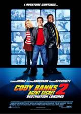 Cody Banks agent secret 2 - Destination Londres