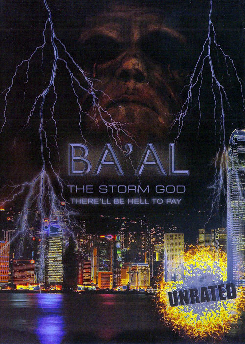 Us artwork from the TV movie Ba'al