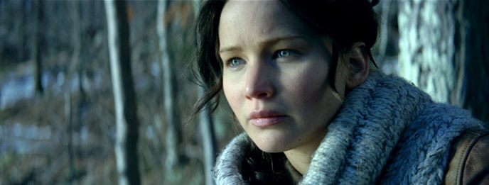 Photo de 'Hunger Games : l'embrasement' - ©2013 Lionsgate - Hunger Games : l'embrasement (The Hunger Games: Catching Fire) - cliquez sur la photo pour la fermer